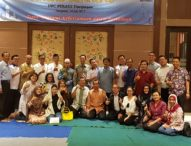 Peradi Denpasar Versi Munas Makassar Adakan Halal Bihalal