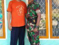 Liburan, Prajurit TNI Tewas Dianiaya Sekelompok Pemuda