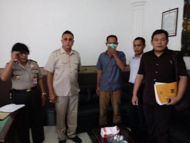 Kadali Pembeli Rp 536 Juta, Penipu Jual Tanah Dilimpahkan ke Kejati Bali
