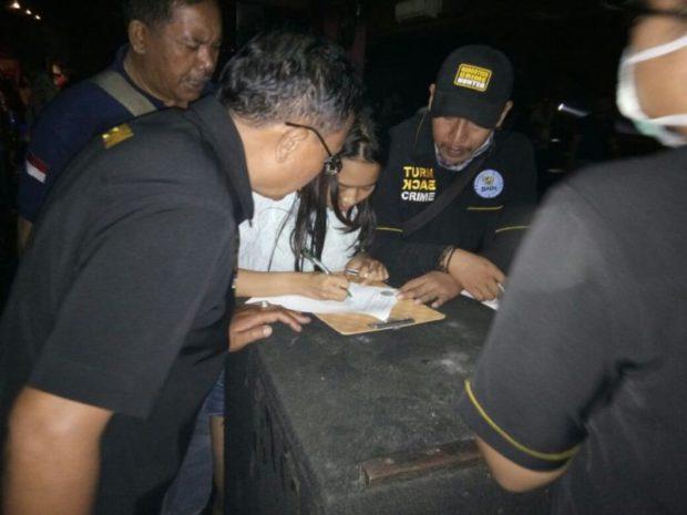Usai Kerobokan-Polisi Sasar Dua Diskotik, 4 Orang Diamankan Positif Narkoba