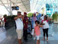 Bule Oman Kecurian di Hotel Inna GBB, Sanur Ancam Sebarkan Informasi dan Blokir di Negaranya