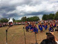 Kunjungan Wisatawan Meningkat di Parade Kuda Sandewood dan Festival Tenun Ikat