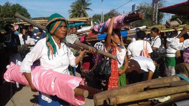 Ini Permintaan Guberbur NTT Saat Kunjungan Jokowi di Festival Kuda Sandelwood dan Tenun Ikat