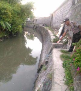 Sungai lokasi Raden MuhamadIlham tenggelam