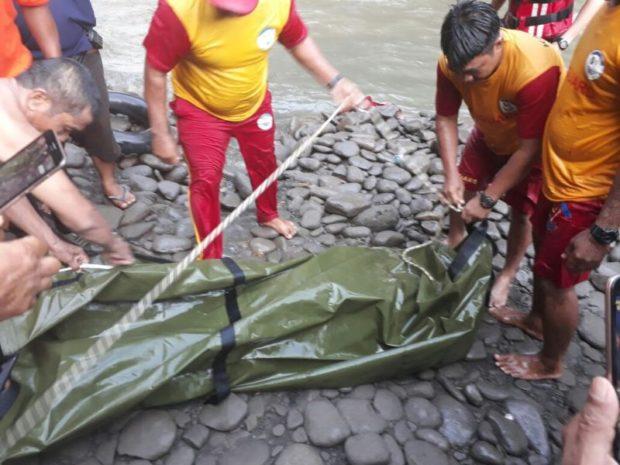 Warga Sikka, NTT Tewas Berenang di Air Terjun Tegenungan, Gianyar