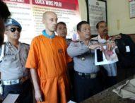 Bule Algeria Embat Tas Bule Perancis di Kuta, Ngaku Pengaruh Alkohol