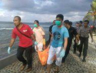 Sosok Mayat Bule Terapung Gegerkan Warga Candi Dasa, Bali