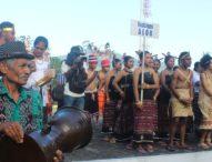 Wabup Flotim Tanamkan Roh Persatuan Etnis Lamaholot
