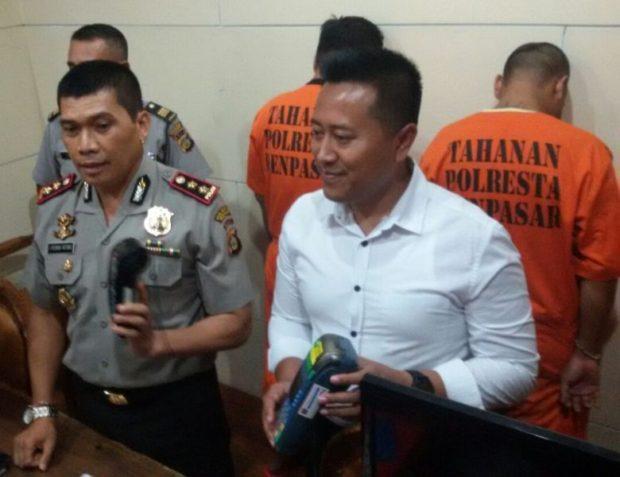 Ditangkap, Pegawai Avsec Bandara Curi Kartu Kredit- Belanja hingga Puluhan Juta