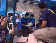 BNNP Bali Musnahkan BB 9.595 Butir Pil Ekstasi dari Sumatera