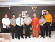 Marak Kasus Bunuh Diri di Bali, SIMHF Gandeng Polda Bali Gelar Seminar