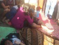 Satu Keluarga Balik Tamasya, Terjun Bebas ke Danau Batur, 3 Meninggal