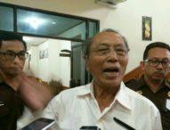 Sudah Ditahan, Pensiunan Hakim Ini Mengaku Dizalimi