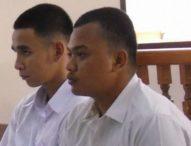 Sidang Pembunuhan Anggota TNI; Dua Pelaku Terancam 5 Tahun Penjara