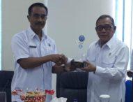 Sambangi BNN Bali, Wantimpres Waspadai Ancaman Militer Narkoba