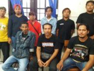 Polisi Ancam Bubarkan Calo Liar di Ubung