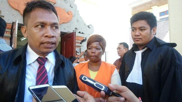 Hanya Karena Balas Budi, Bule Afsel Ini Nekat Bawa Sabu ke Indonesia