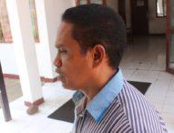 Digoyang Soal LKPJ, Kades Lewo Laga Balik Menyerang