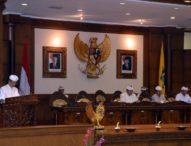 Gubernur Pastika Ajukan Raperda Fasilitasi Pencegahan Penyalahgunaan Narkotika