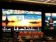 Bahas Keamanan Laut, 53 KSAL se-dunia Kumpul di IMMS, Bali