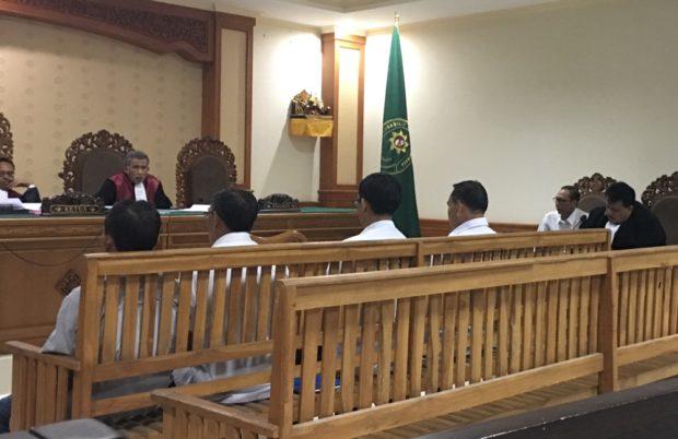 Kasus Korupsi Rp 250 Ribu, Jaksa Minta Hadirkan Kadishub Badung