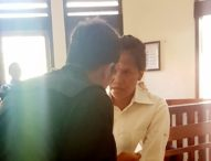 Simpan 4 Paket Sabu, Wanita Ini Didakwa dengan Pasal Penyalahguna Narkotika