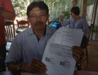 Merasa Ditipu, IB Rai Pati Putra Laporkan Bupati Gianyar ke Polda Bali