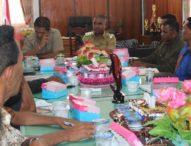 Pendamping Desa Flotim Yang Tak Becus Akan 'Dihilangkan',TP4D Empang Para Kades Masuk Penjara