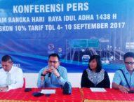 "Tarif Tol Bali Mandara Pengguna ""Unik"" Diskon 10 Persen di Idul Adha"