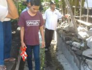 Kelurahan Tetandara Jadi Pilot Project Kota Tanpa Kumuh di Ende