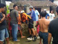 Astaga, Ibu dan Anak Kecemplung dalam Sumur