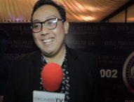 Panji Agustino: Permukaan Tempurung Kelapa yang Padat dan Bentuknya Melengkung Memungkinkan Memberikan Pengaruhi Terhadap Proses Penerimaan Sinyal