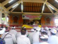 100 Pemangku Disiapkan BNN Bali jadi Agen Pencegahan Narkoba