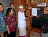 Pemkot Denpasar Buka Lowongan Pejabat Eselon II