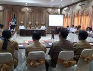 Pasca Pemangku Jadi Agen BNN, Puluhan Perbekel di Badung Disasar BNN Bali