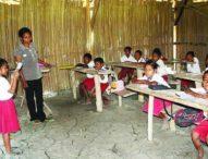 Tiga Ribu Ruang Kelas Sekolah di NTT Rusak Berat