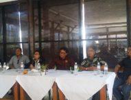 TI Denpasar Terancam Batal Ikut Porprov Gianyar, September Mendatang