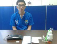 Bawa Sabu, Tour Leader asal Tiongkok Ditangkap di Ngurah Rai