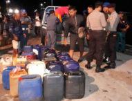 Maraknya Aksi Penyelundupan BBM dan Sembako di Wilayah Perbatasan