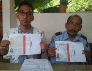 """""""Double Job"""", Imigrasi Singaraja Deportasi Dua WNA"""