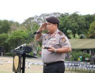 Di Bali-Jokowi akan Buka Rapimnas Hanura, 1500 Pasukan Gabungan Disiapkan
