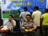 Legislator Kupang yang Tertangkap Basah Judi Siap Disidangkan