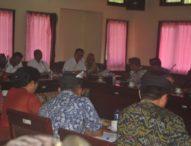 Dinas Pertanian Anggarkan Biaya Listrik, Air dan Banten Rp 514 Juta