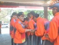 Tabanan Pasang Target Naik Satu Tingkat di Porprov Bali 2017
