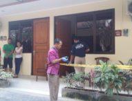 Rampas Taksi, Sepasang Kekasih Diamankan Polisi di Dee Mansion Hotel