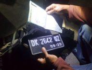 Warga Jalan Ratna Digemparkan Penemuan Tas Ransel Tanpa Pemilik, Ini Isinya