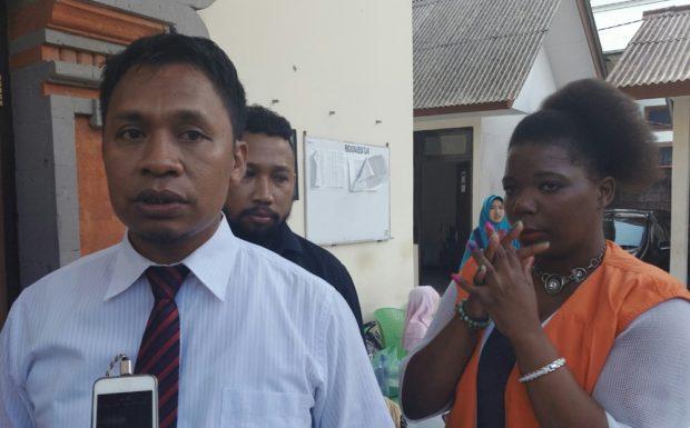 Yanuar Nahak : Sangat Wajar Terdakwa Menangis Dituntut 18 Tahun Penjara