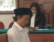 Angkut 19 Kilo Ganja Sopir Fuso Dituntut 15 Tahun Penjara