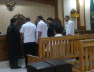 Kesaksian Kadishub Badung Pojokan Terdakwa Kasus OTT Rp 250 Ribu