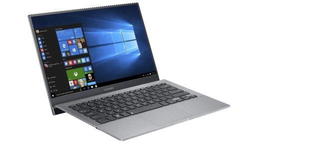 """ASUS B9440, Ultrabook Premium Teringan di Dunia untuk Eksekutif Muda – Dengan teknologi NanoEdge, inovasi laptop dengan layar 14"""" di body laptop 13"""""""